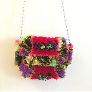 Anthropologie x Soukie Modern Asli Crossbody bag